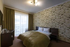 Отель Kasimir Resort Hotel. Семейный   2