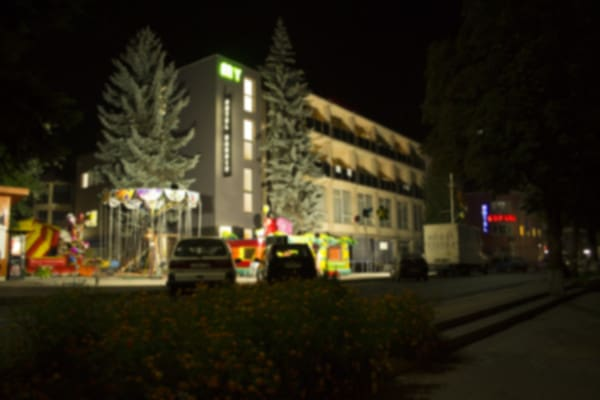 Rakhiv Hotel & Apartments 2